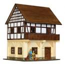 Domčeky a nábytok