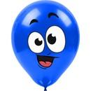Gumové balóny s poltačou