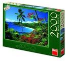 Puzzle 2000 a viac