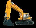 RC stavebné a pracovné stroje