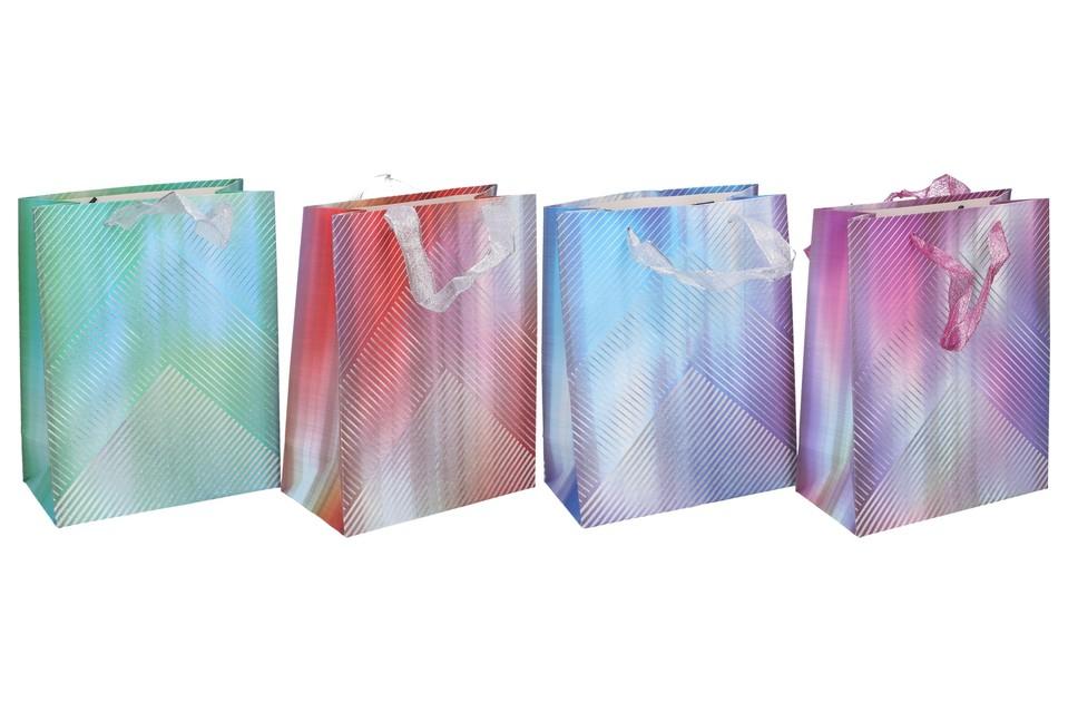 Darčeková taška 23x18x10cm