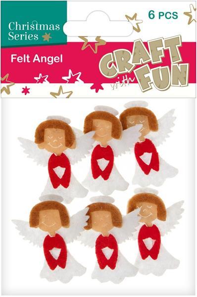 Anjelik ozdobný
