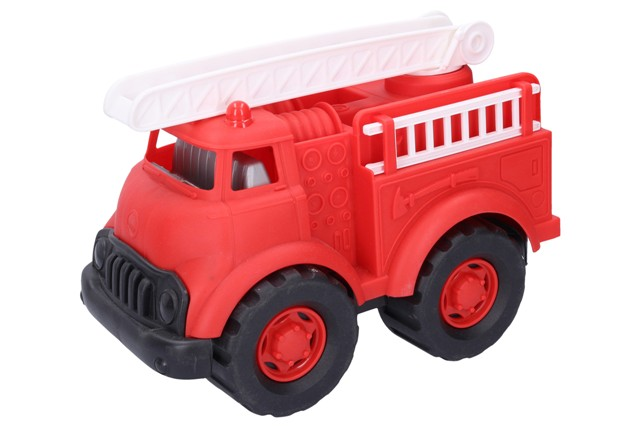 Hasičské auto 25 cm