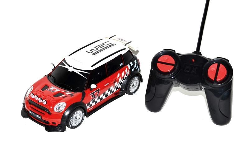 Auto - Mini Cooper 1:24 RC