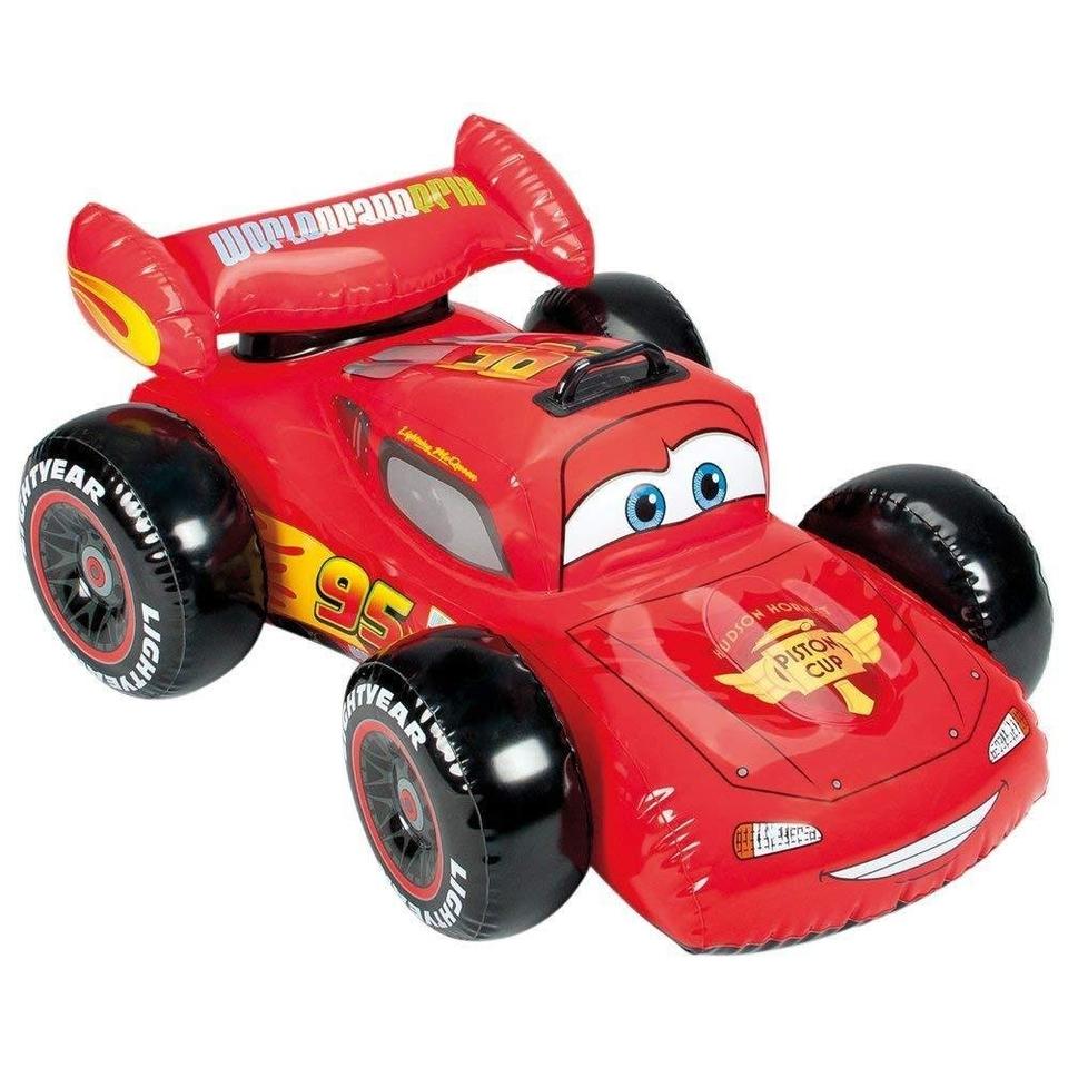 Intex 57516 Auto nafukovacie Cars