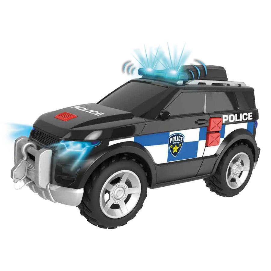 Policajné auto 35cm