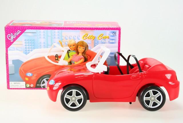Auto pre bábiky Glória