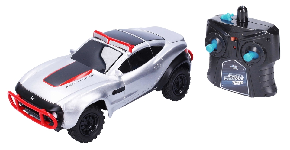 Letty's Rally Fighter Auto RC 19cm