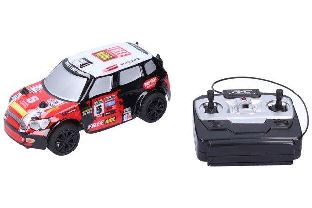 Auto Rally RC 14cm - Ford