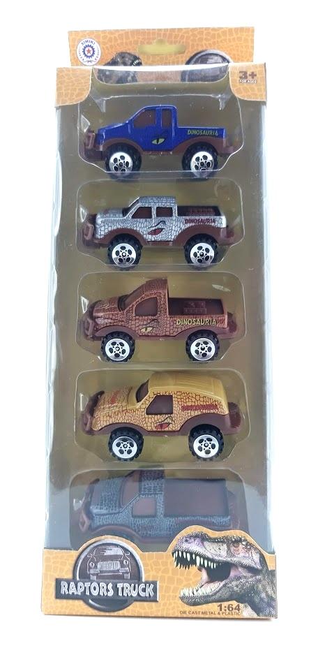 Auto Safari set