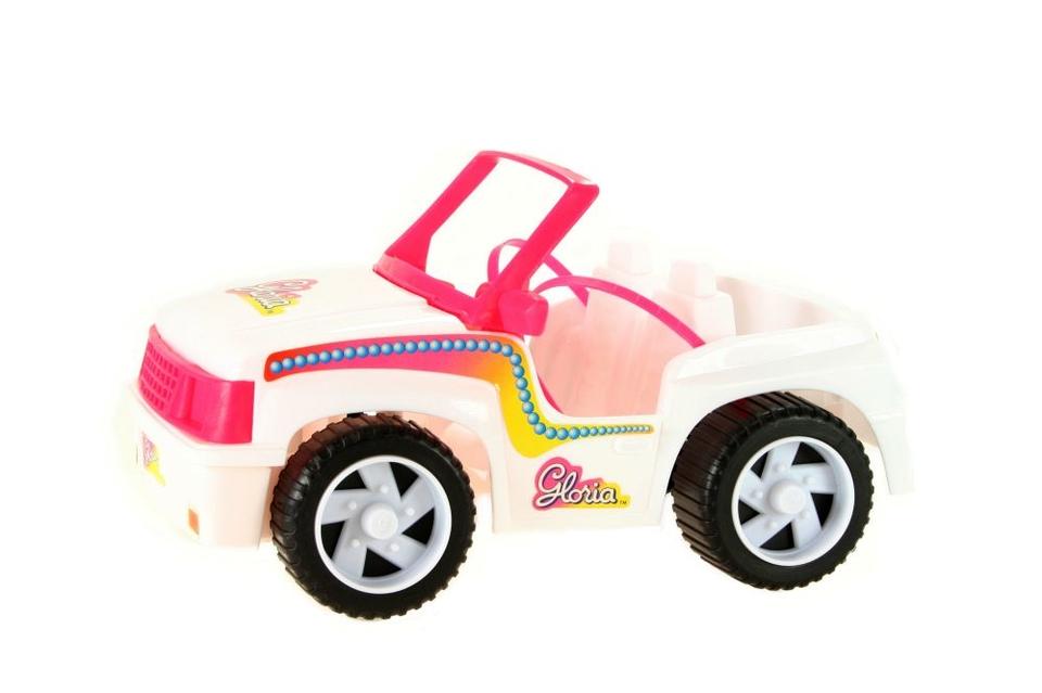 Gloria Športové auto