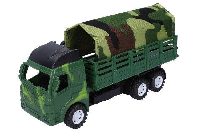 Auto vojenské 25cm