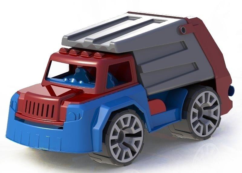 Auto smetiarske 29cm