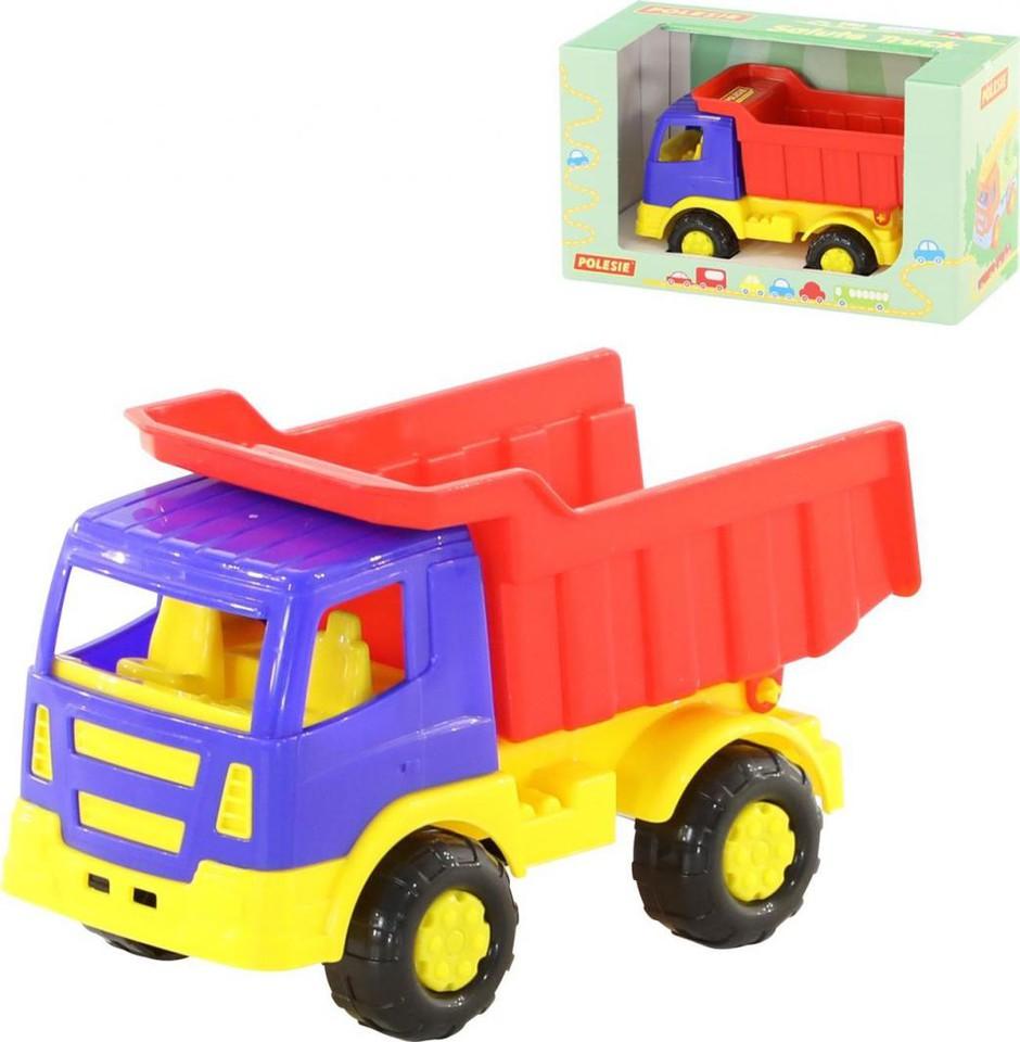 Auto nákladné vyklápacie 20cm