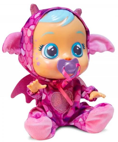 Cry Babies bábätko Bruny plačúce 30cm