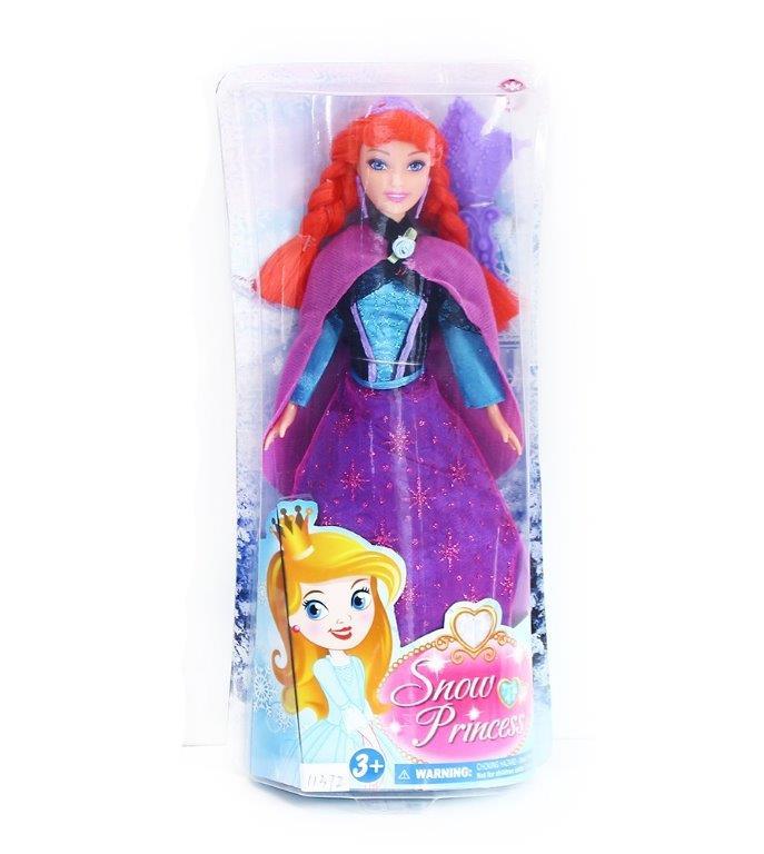 Bábika Princezná 29cm