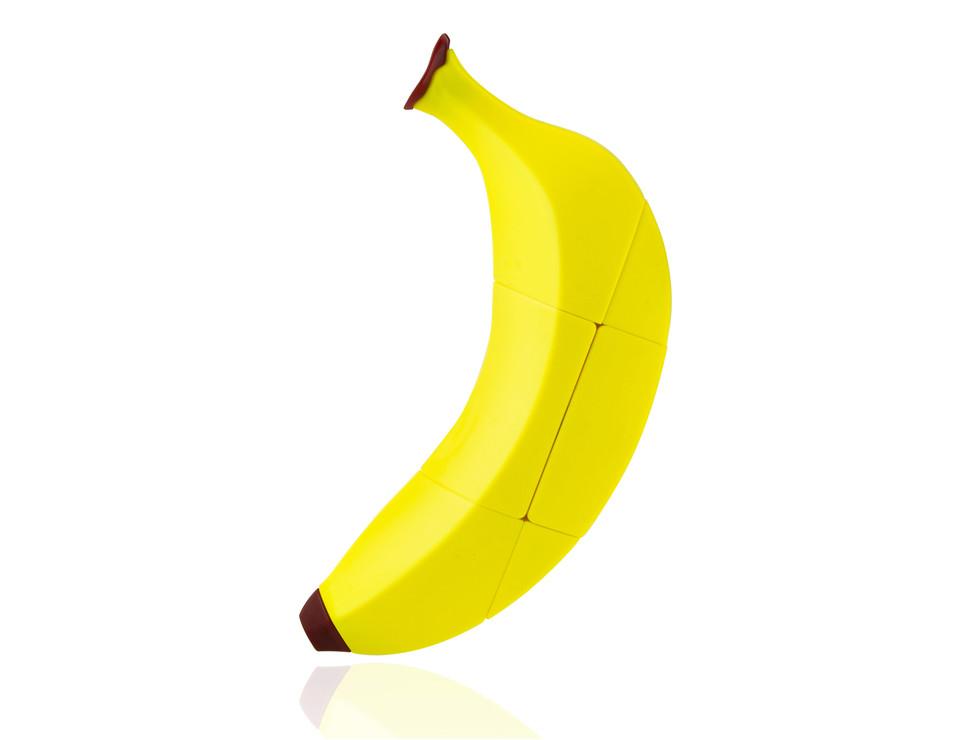 Hlavolam banán