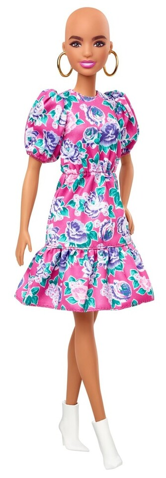 Barbie Chelsea s koníkom