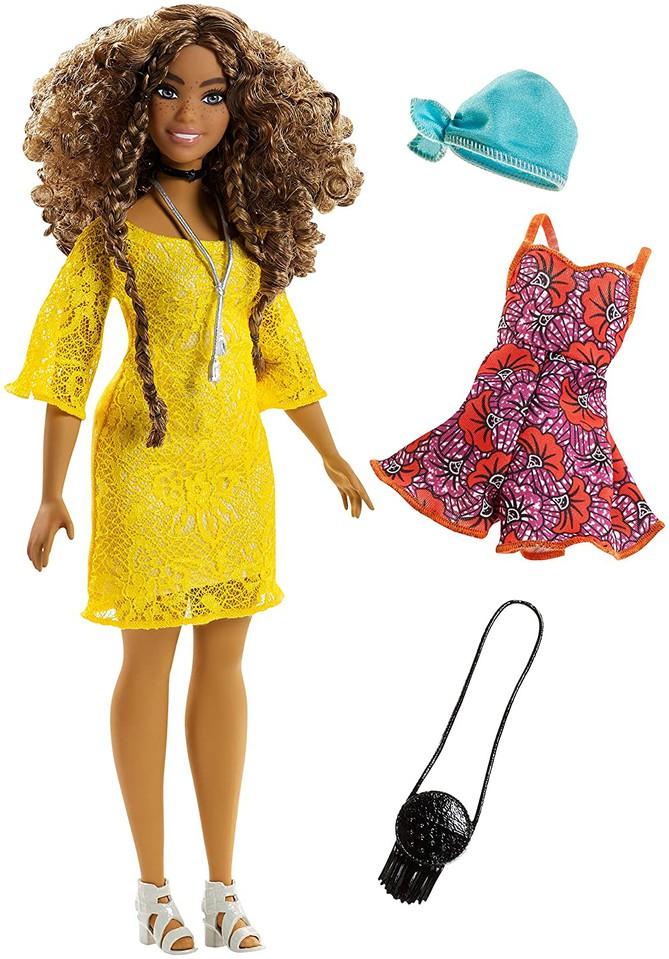 Barbie Fashionistas 32cm