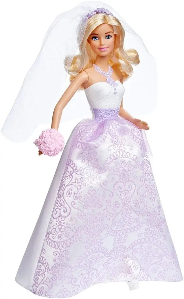 Barbie Nevesta 32cm