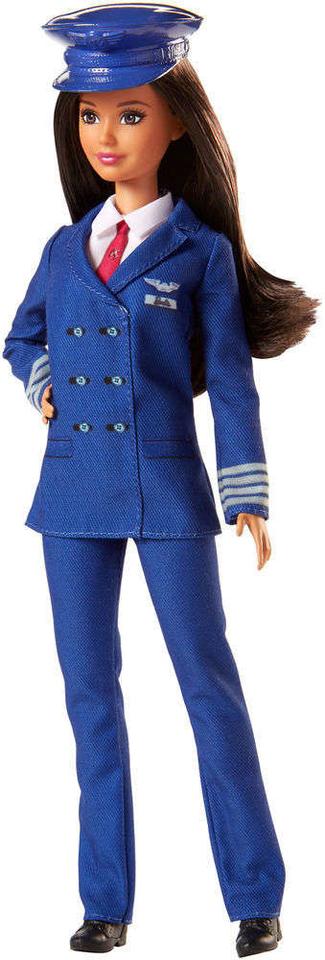Barbie Prvé povolanie 29cm