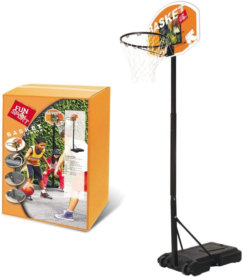 Mondo 18294 basketbalový kôš set 205cm