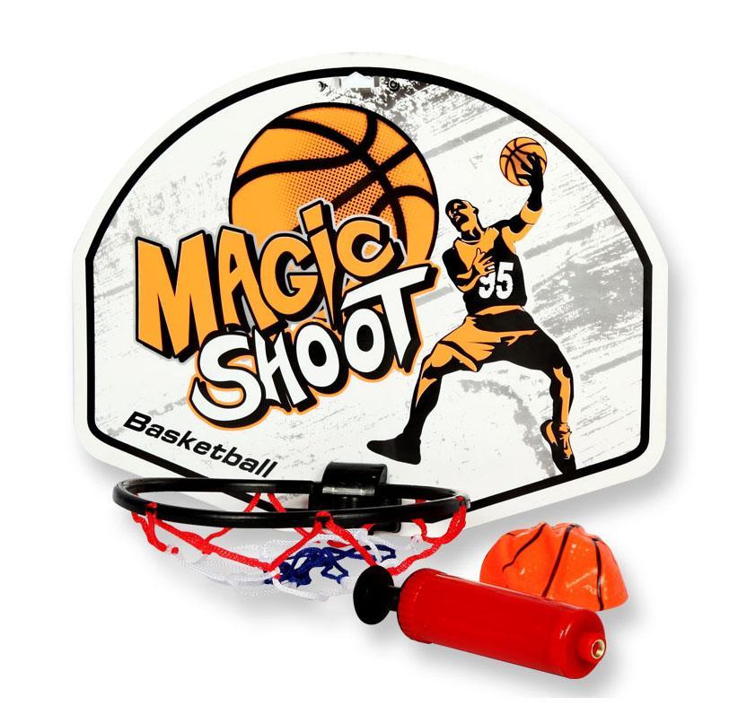 Basketbalový set 36x28cm