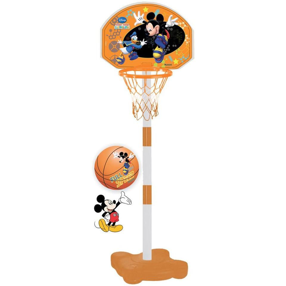 Basketbalový set Mondo Mickey Mouse