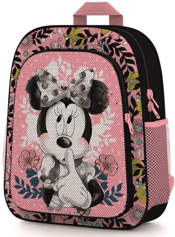 Detský predškolský batoh Minnie