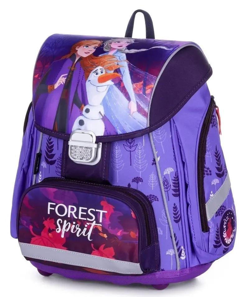 Školská taška Premium Frozen 2