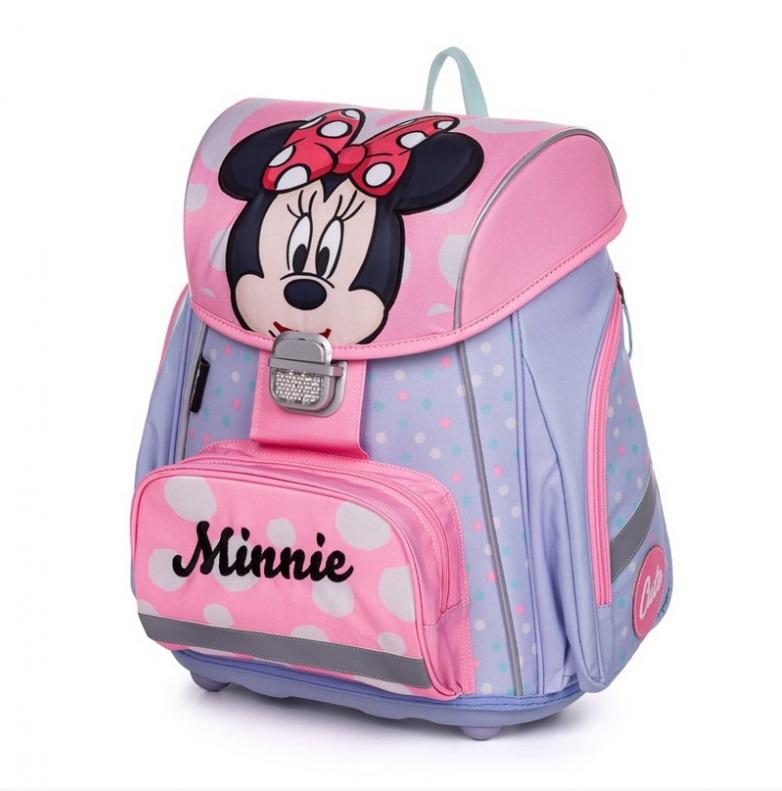 Školská taška Premium Minnie