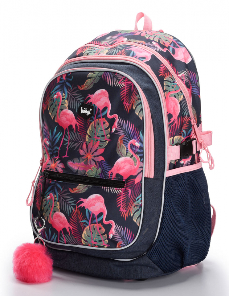 Školský batoh Flamingo