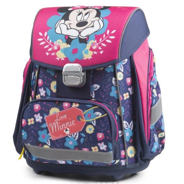 Školský batoh Premium Minnie