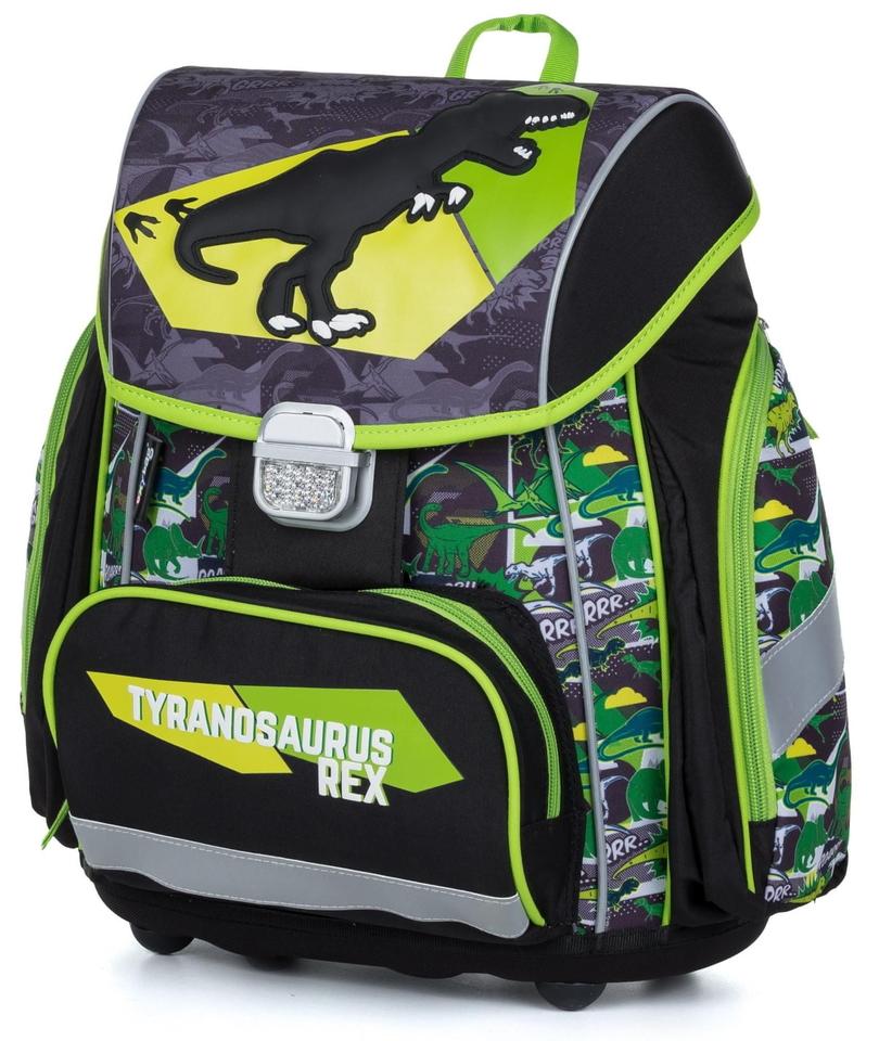 Anatomický batoh PREMIUM T-Rex 2019