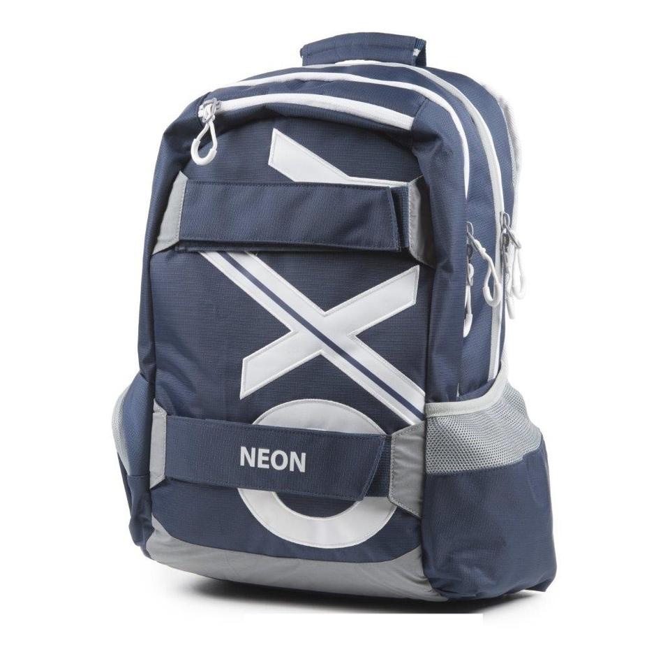 Študentský batoh OXY Sport BLUE LINE 46cm