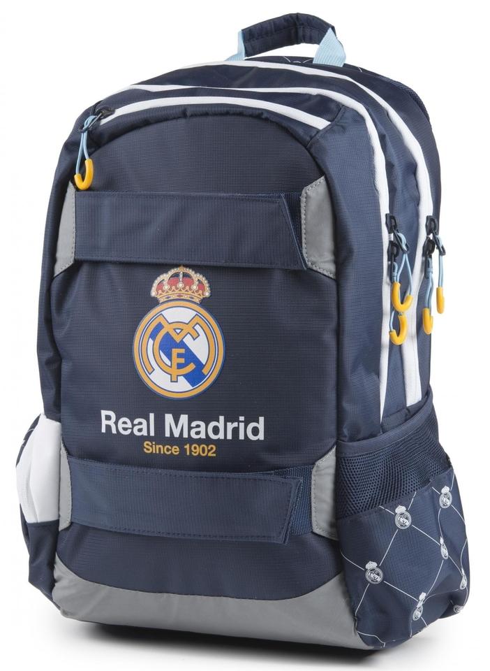 Študentský batoh OXY Real Madrid