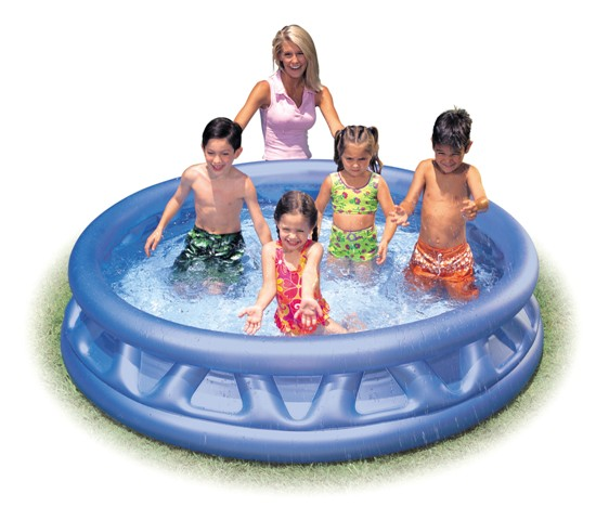 Bazén 188x46cm