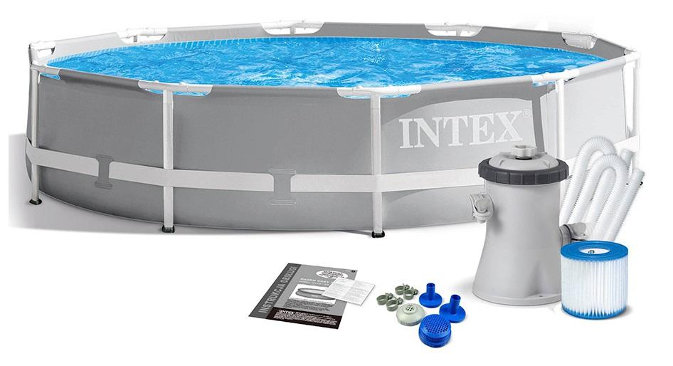 Intex 26702 Bazén Prism Frame 305x76cm
