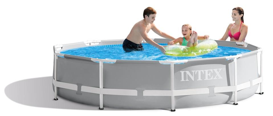 Intex 26700 Bazén Prism Frame 305x76cm
