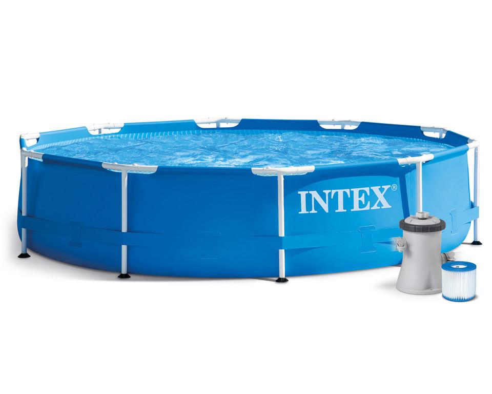 Intex 28202 Bazén s konštrukciou 305x76cm