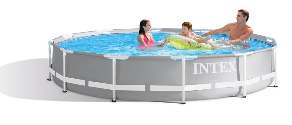 Intex 26710 Bazén Prism Frame 366x76cm