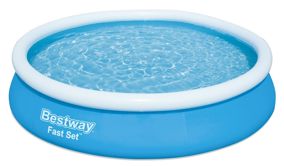 Bestway 57274 Fast Set 3,66x0,76m + Kartušová filtrácia