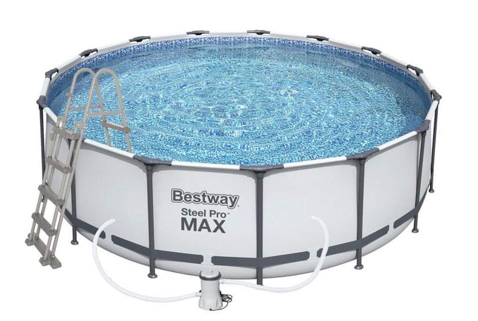 Bestway 56950 Bazén s konštrukciou Steel Pro 427x107cm