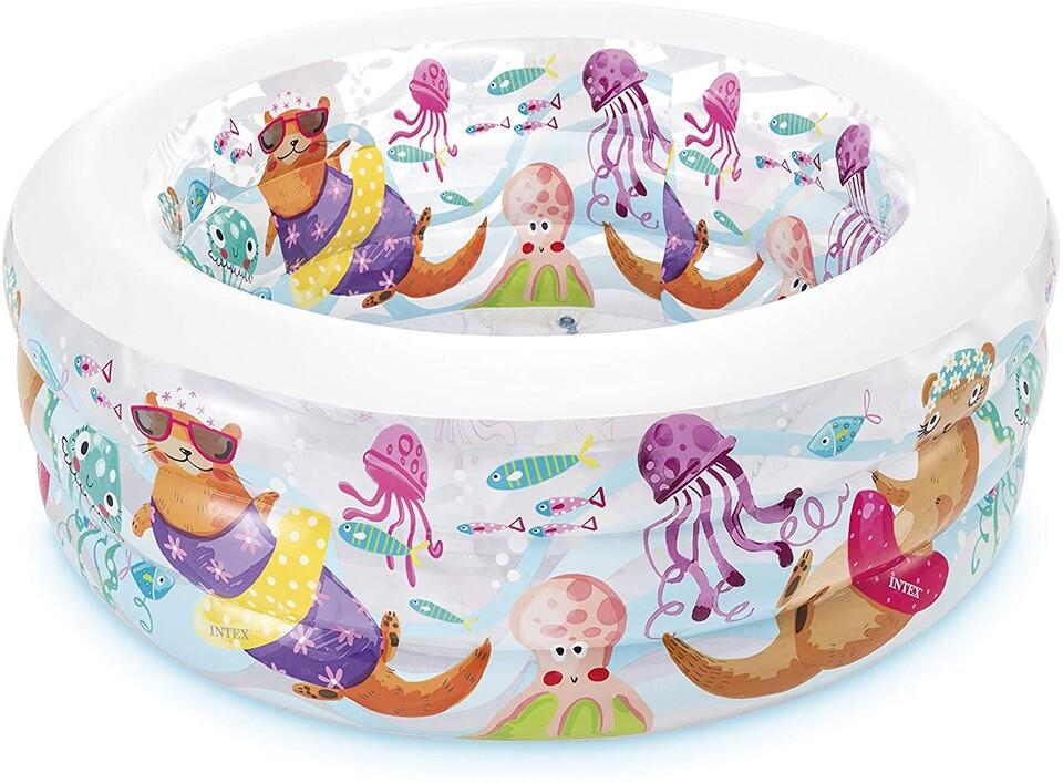 INTEX 58480 Aquarium 152x56cm