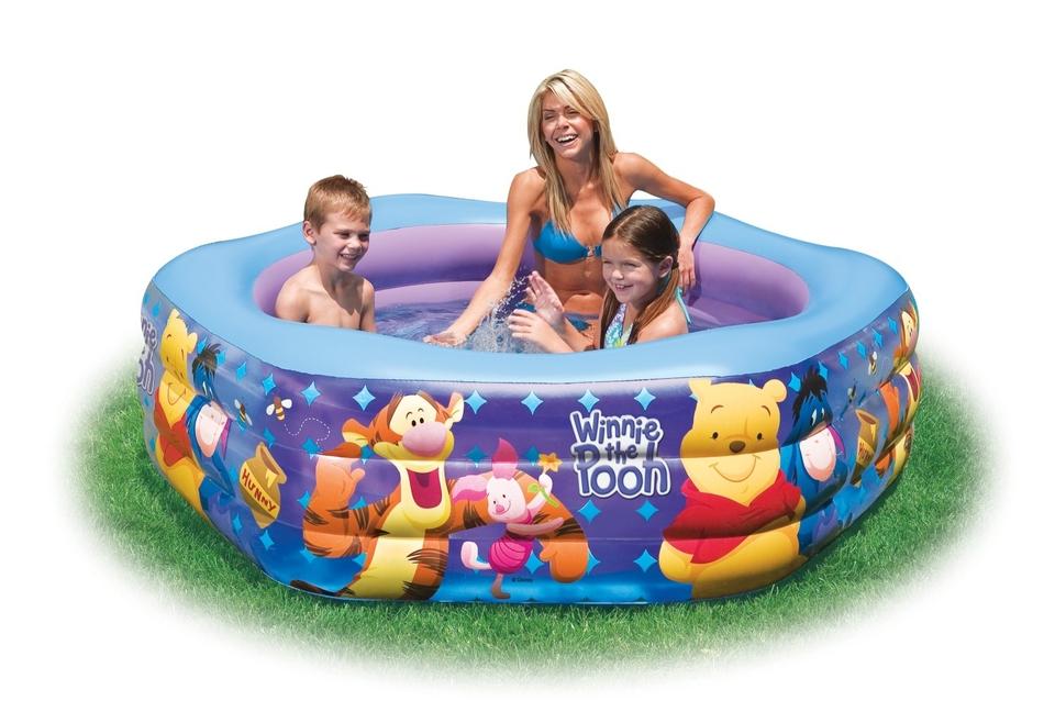 Bazén Deluxe