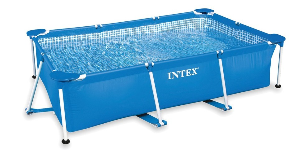 Intex 28270 Bazén Metal Frame 220x150x60cm