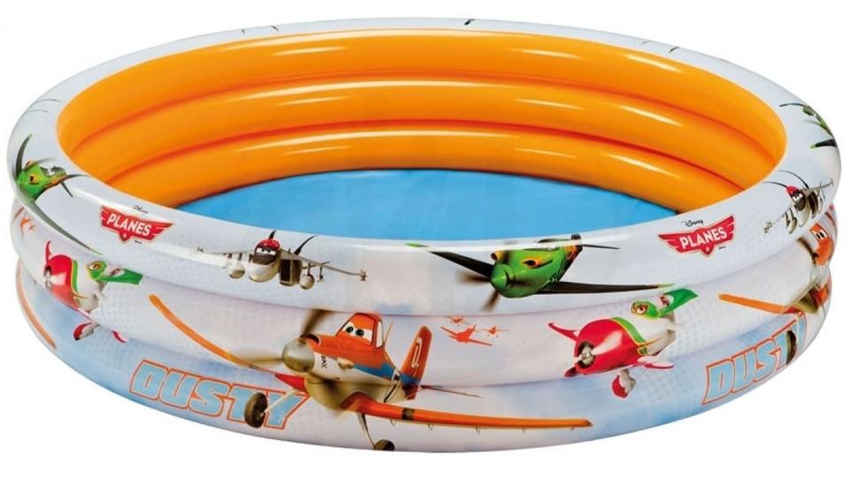 INTEX 58425 Planes 168x40x29cm