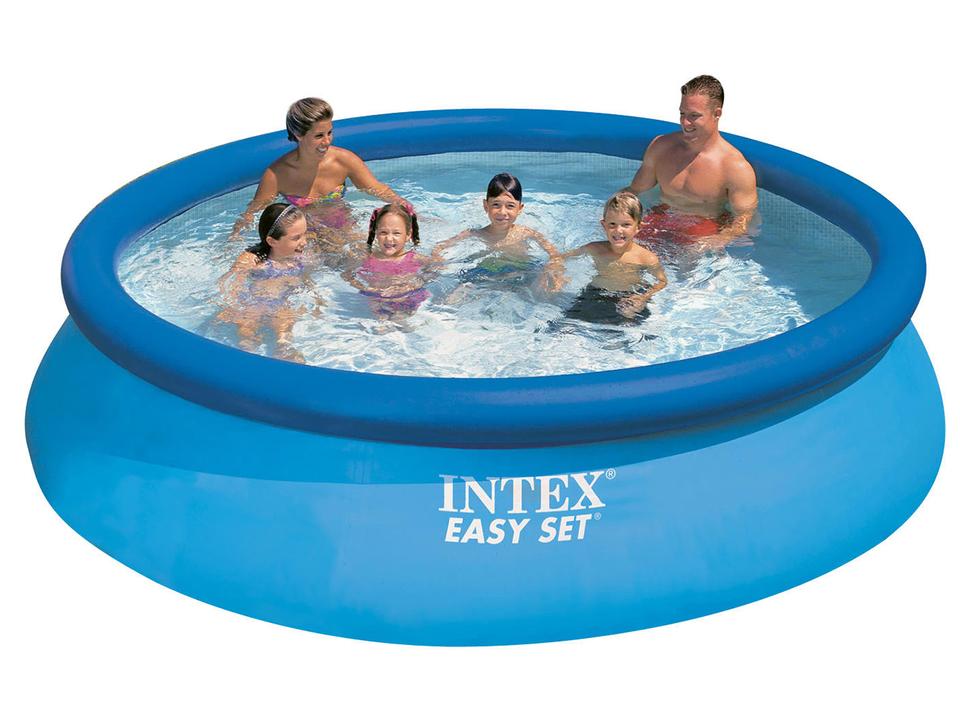 Intex 28130 Bazén samonosný 366x76cm
