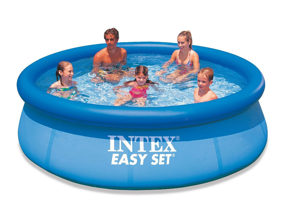 Intex 28120 Bazén Easy Set 305x76cm