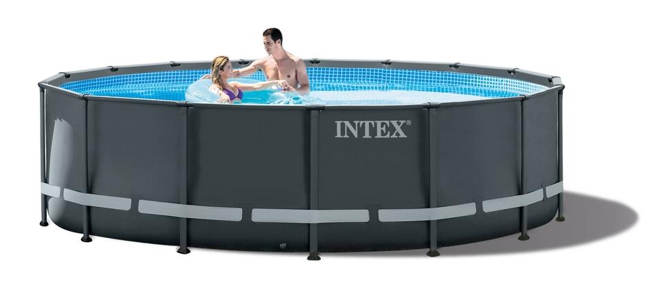 Intex 26326 Bazén Ultra Frame 4,88x1,22m